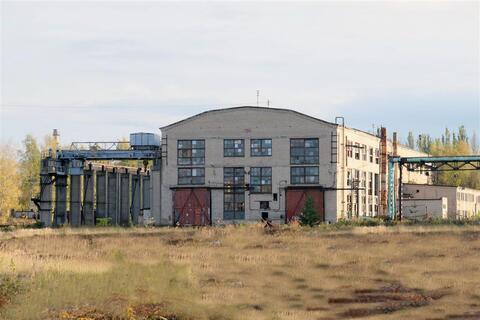 Производственно-складское здание 3 134 кв.м. - Фото 2