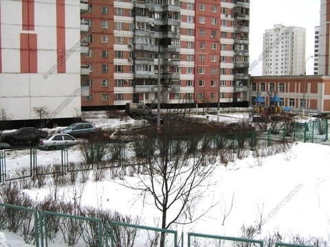 Продажа квартиры, м. Бульвар Дмитрия Донского, Ул. Грина - Фото 2