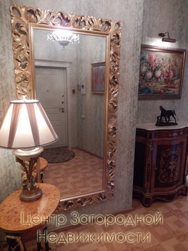 Двухкомнатная Квартира Москва, улица Староволынская, д.12, корп.3, ЗАО . - Фото 1