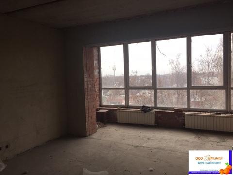 Продается 6-комнатная квартира, Центральный р-н - Фото 2