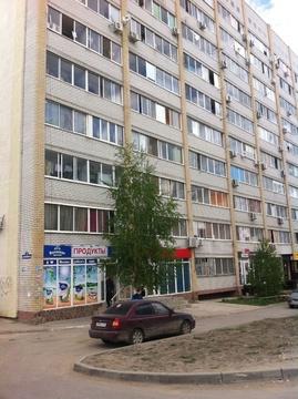 Квартира-студия с ремонтом и мебелью, 6 микрорайон, ул. Мысникова - Фото 1