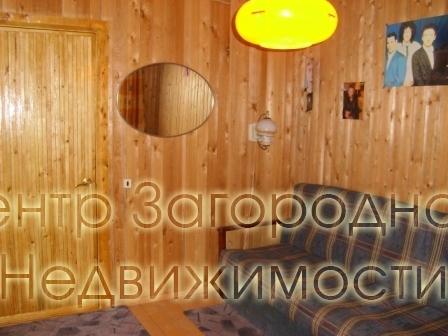 Дом, Новорижское ш, 35 км от МКАД, Троицкое. Дом из бруса, 170кв.м, 2 . - Фото 5
