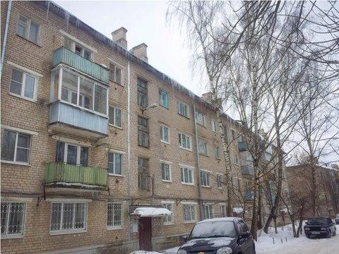 Продам 2-х комн. квартиру в г.Кимры, пр-д Гагарина, д.4 (микрорайон) - Фото 1