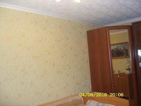 Продам 2-х к. квартиру в центре Тосно, ул. М. Горькогод, д. 7 - Фото 4