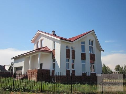 продается кирпичный дом на участке 15,71 соток в коттеджном поселке бизнес-класса с ...