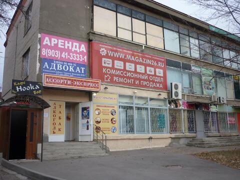 Продам офисное помещение, г. Пятигорск, ул. Университетская 4, 34 м2 - Фото 1