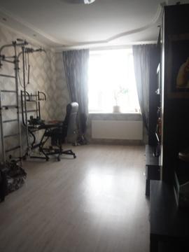 Продаётся 2-комнатная квартира г. Раменское, ул. Крымская, д.1 - Фото 3