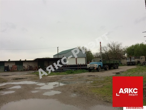 Продажа склада, Краснодар, Ул. Калинина - Фото 1