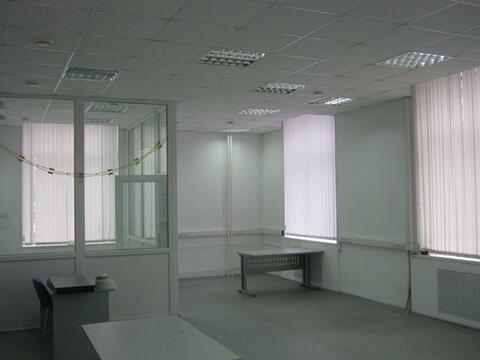 Офисное помещение, 71.6 м2 в г. Мытищи - Фото 1