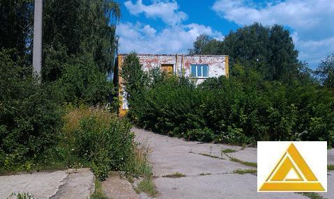Производственная база в Новочебоксарске - Фото 1