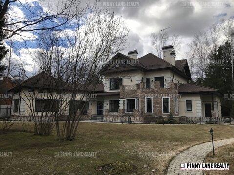 Продажа дома, Кокошкино, Кокошкино г. п. - Фото 1