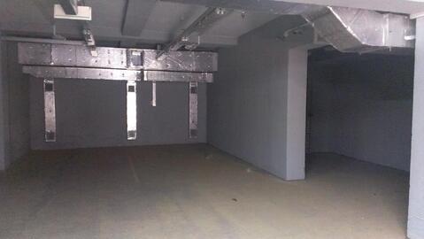 Продается помещение 700 кв.м. под склад или паркинг в центре Ялты - Фото 3