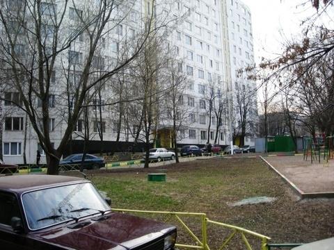 Продажа квартиры, м. Красногвардейская, Ул. Ясеневая - Фото 5