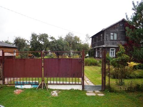 Продается жилой дом на участке 22 сотки в Наро-Фоминске - Фото 1