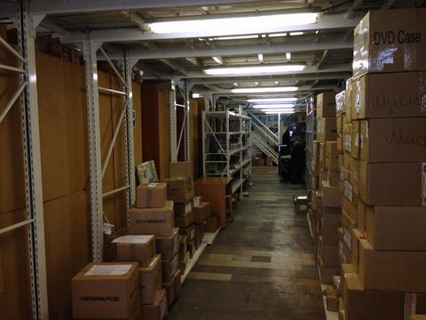 Аренда - теплый склад, помещение под производство, м. Войковская - Фото 2