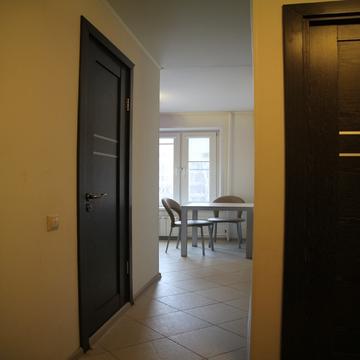 Продается 2-к квартира. г. Москва, ул. Академика Миллионщикова д. 13к1 - Фото 5