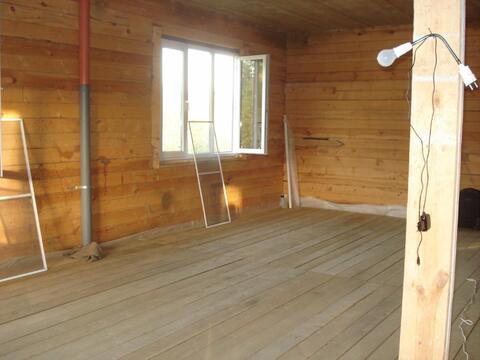 Продам брусовой дом в пос. Нарынка - Фото 2