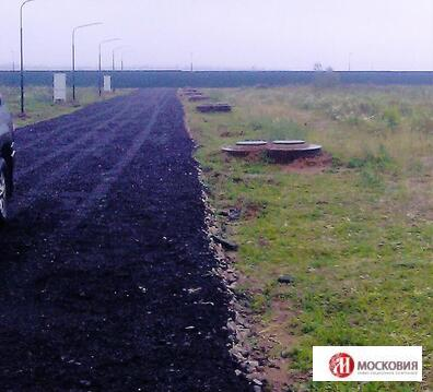 Прилесной участок недорого Новая Москва, ИЖС, Киевсокое или Калужское - Фото 4