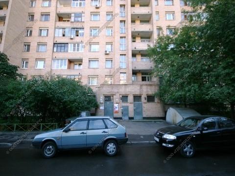 Продажа квартиры, м. Красносельская, Ул. Краснопрудная