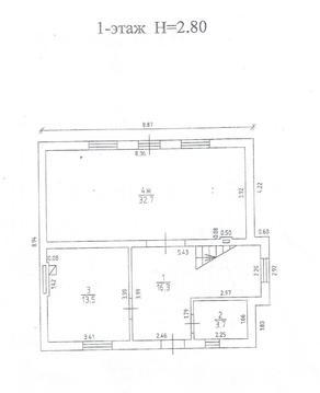 Блок-секция - Фото 1