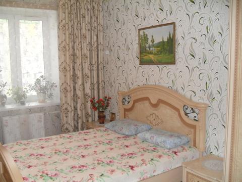 Продажа 2-комнатной квартиры, 62.3 м2, Героя Ивана Костина, д. 4 - Фото 1