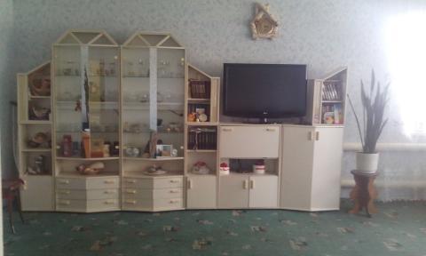 Благоустроенный частный дом в п.Ударный Горьковский район - Фото 1
