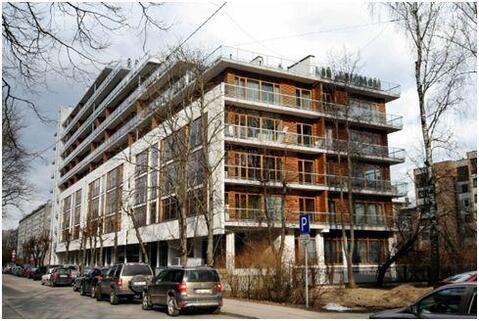 360 000 €, Продажа квартиры, Купить квартиру Рига, Латвия по недорогой цене, ID объекта - 313140829 - Фото 1