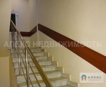 Аренда офиса пл. 16 м2 м. Марксистская в бизнес-центре класса С в . - Фото 4