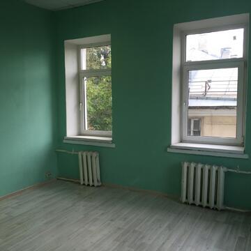 Офисный блок 38 м.кв. в аренду, Николоямская , дом 49 с 1 - Фото 3