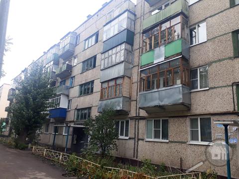 Продается комната с ок в 2-комнатной квартире, ул. Ульяновская - Фото 1