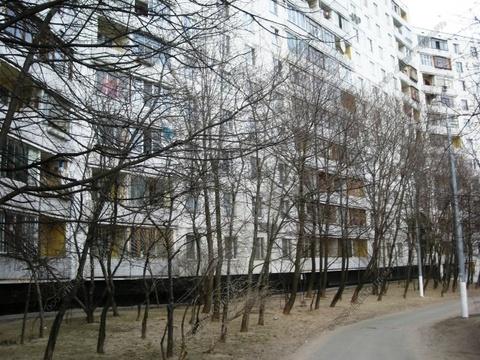 Продажа квартиры, м. Красногвардейская, Ул. Ясеневая - Фото 2