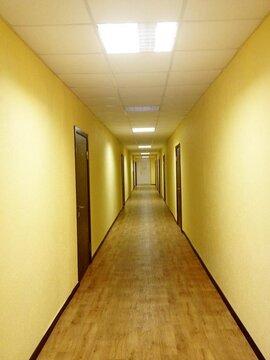 Аренда офиса 43 м.кв в Пушкине, ул.Новодеревенская дом 17 - Фото 3