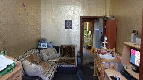 Комната в 3-х Втузгородок - Фото 2