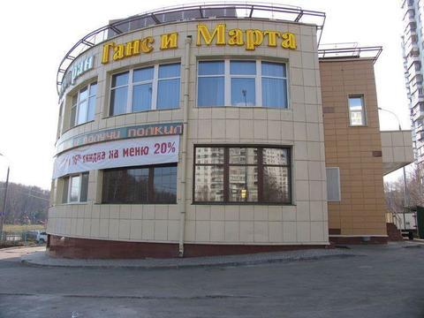 Продажа здания в Новокосино - Фото 1
