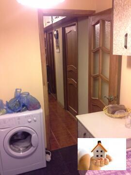 2 комнатная квартира, Перовская улица, д.10к1 - Фото 2