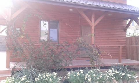 Продается дом в бухте Казачьей - Фото 1