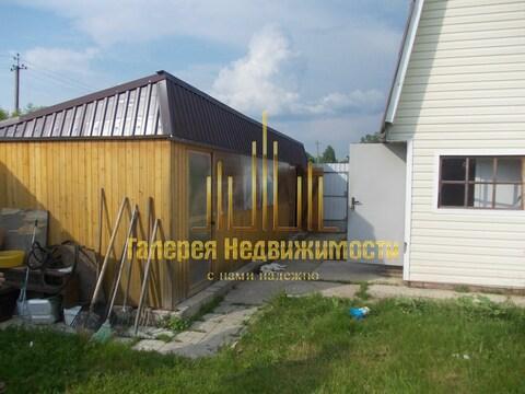 Продаётся дача с баней. Город Жуков, СНТ вблизи деревни Костинка - Фото 3
