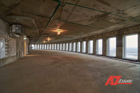 Продажа офиса 1155,2 кв.м в БЦ Фили Град - Фото 5