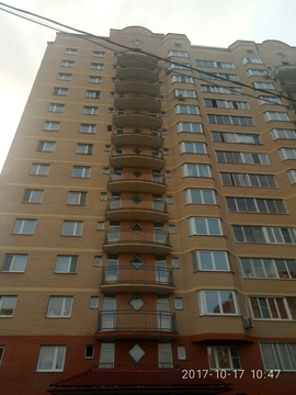 Продается 1-комнатная квартира в г. Ивантеевка, ул. 16 - Фото 2