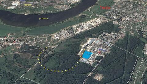 Продам базу 13000 кв.м. на участке 1,8 га в г. Тверь - Фото 3