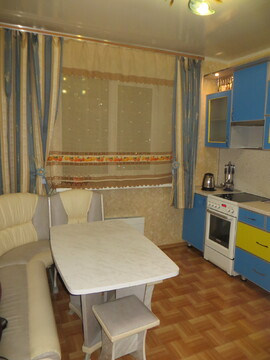 1-комнатную квартиру на Заречном бульваре, д. 5 продаю - Фото 1