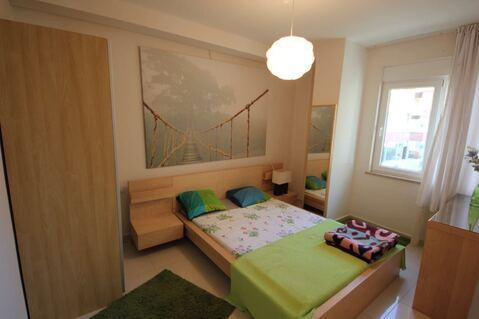 Меблированная квартира 2+1 в новой резиденции в Алании/Оба - Фото 5