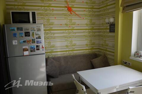 Продажа квартиры, м. Площадь Ильича, Ул. Рогожский Вал - Фото 5