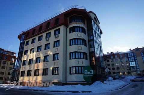 Продажа квартиры, Ромашково, Никольская улица, Одинцовский район - Фото 1