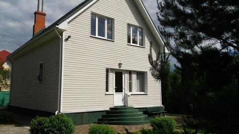 Продается дом, Поливаново, 12 сот - Фото 2