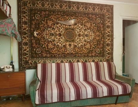 Продается двухкомнатная квартира, ул.Кибальчича, дом 10 - Фото 5