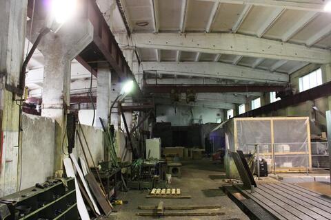 Сдам производственный комплекс 11 158 кв.м. - Фото 2