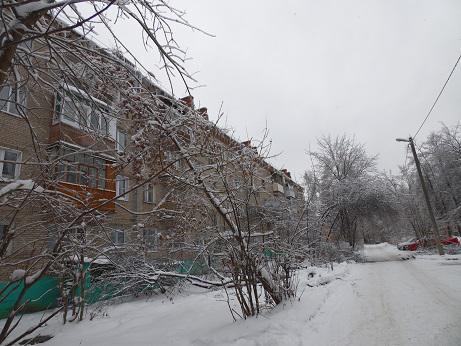 2-х к.кв. г.Краснозаводск Московская обл. Сергиево-Посадский р-н - Фото 1