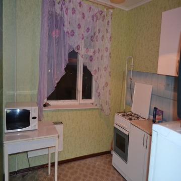 Сдаётся 1комнатная квартира ул.20 января д.24 - Фото 5