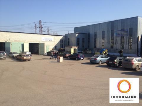 Продам производственную базу в Белгороде - Фото 2